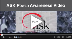 Watch the ASK POWER company video